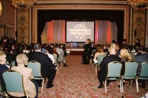 Association Awards Event